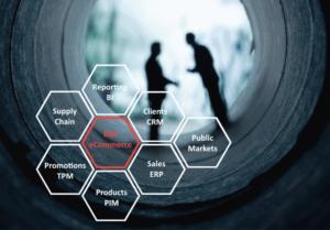 eCommerce B2B API